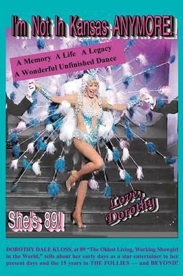 I'm Not in Kansas Anymore! Love, Dorothy (Paperback)