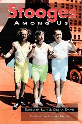 Stooges Among Us (Paperback)