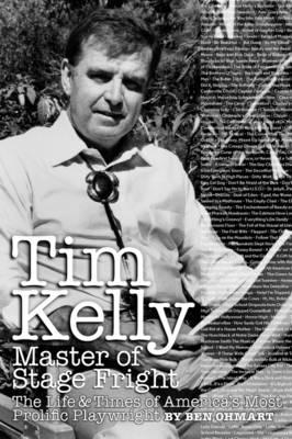 Tim Kelly (Paperback)