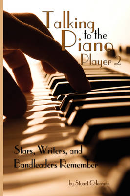 Talking to the Piano Player 2 (Paperback)