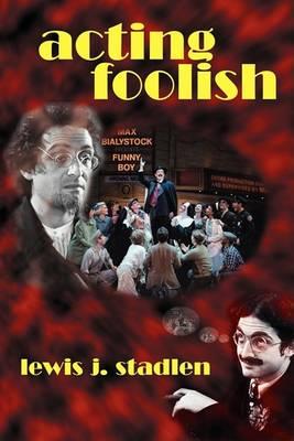 Acting Foolish (Paperback)