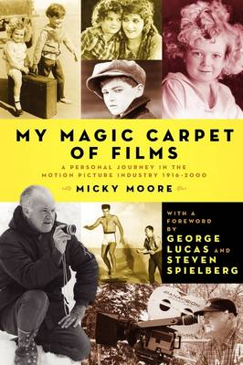 My Magic Carpet of Films (Paperback)