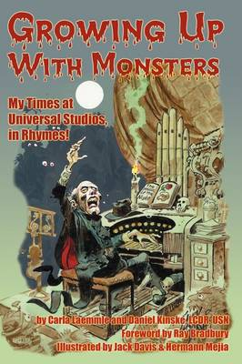 Growing Up with Monsters (Paperback)