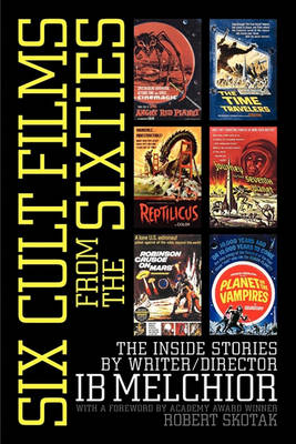 Six Cult Films from the Sixties (Paperback)