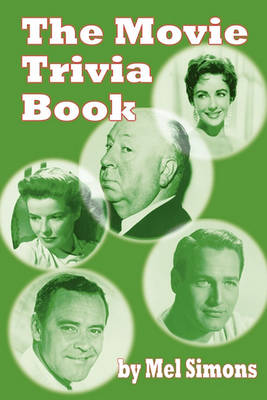 The Movie Trivia Book (Paperback)