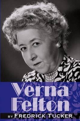Verna Felton (Paperback)