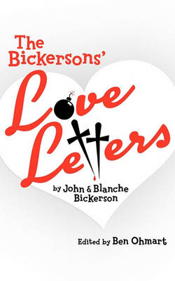 The Bickersons' Love Letters (Paperback)