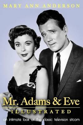 Mr. Adams & Eve (Illustrated) (Paperback)