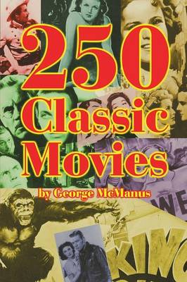 250 Classic Movies (Paperback)
