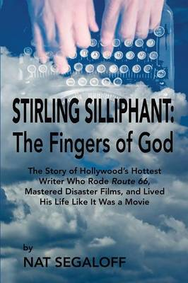 Stirling Silliphant: The Fingers of God (Paperback)