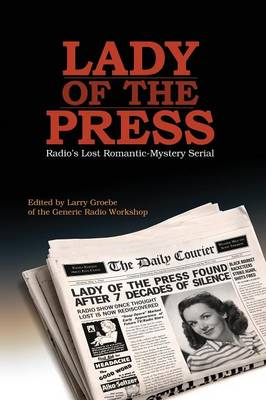 Lady of the Press (Paperback)