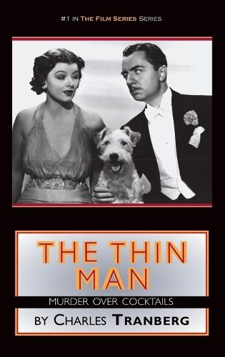 The Thin Man: Murder Over Cocktails (Hardback) (Hardback)