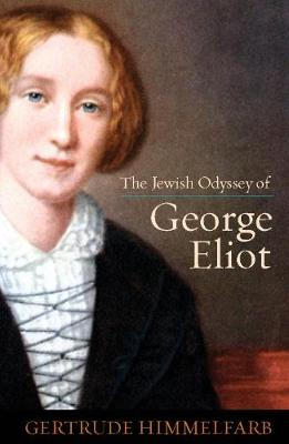 Jewish Odyssey of George Eliot (Paperback)