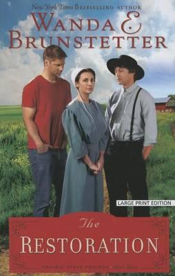 The Restoration (Paperback)