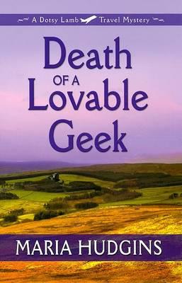 Death of a Lovable Greek (Hardback)