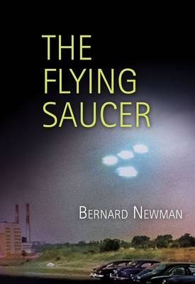 The Flying Saucer (1950) (Paperback)