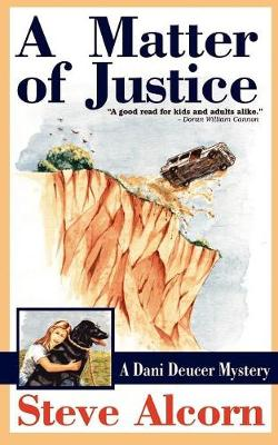 A Matter of Justice (Paperback)