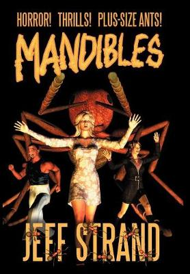 Mandibles (Hardback)