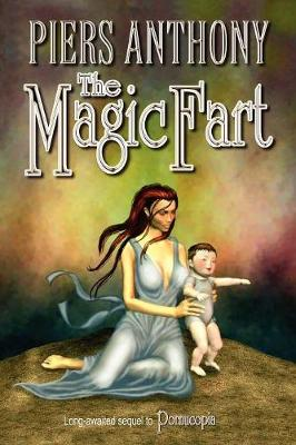 The Magic Fart (Paperback)