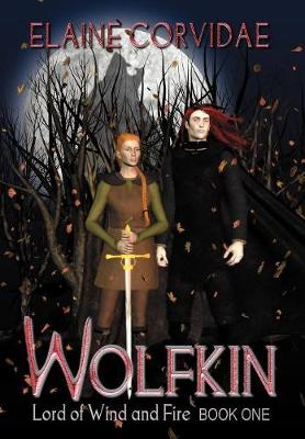 Wolfkin (Hardback)