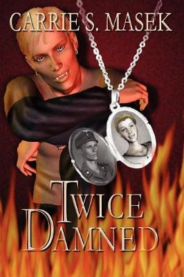Twice Damned (Paperback)