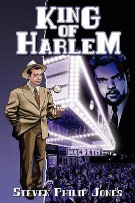 King of Harlem (Paperback)