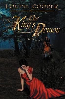 The King's Demon (Paperback)