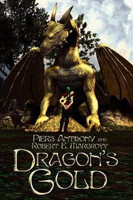 Dragon's Gold - Dragon's Gold (Paperback)