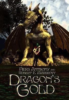 Dragon's Gold - Dragon's Gold (Hardback)
