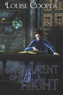 Sacrament of Night (Paperback)