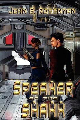 Speaker of the Shakk (Paperback)