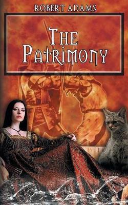 The Patrimony (Paperback)