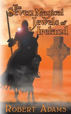 The Seven Magical Jewels of Ireland (Paperback)