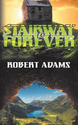 Stairway to Forever (Paperback)