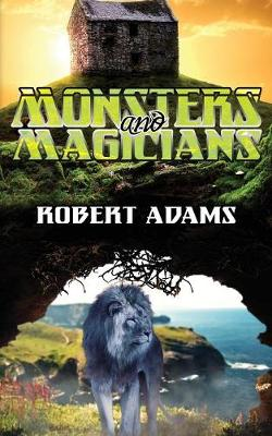Monsters and Magicians (Paperback)