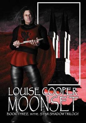 Moonset (Hardback)