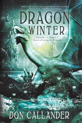 Dragon Winter (Paperback)