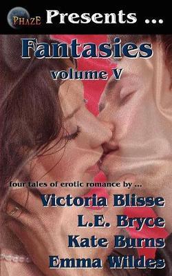 Phaze Fantasies, Vol. V (Paperback)