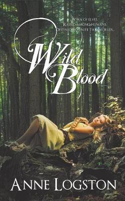 Wild Blood (Paperback)