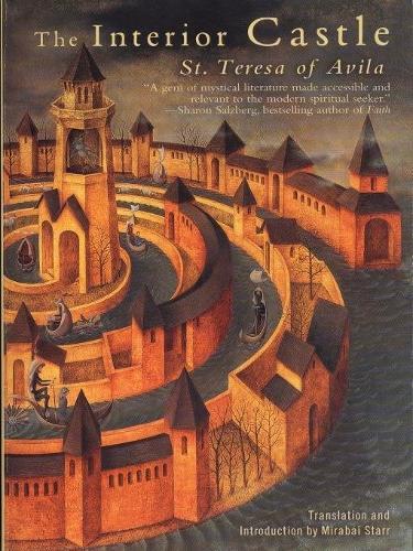The Interior Castle (Paperback)