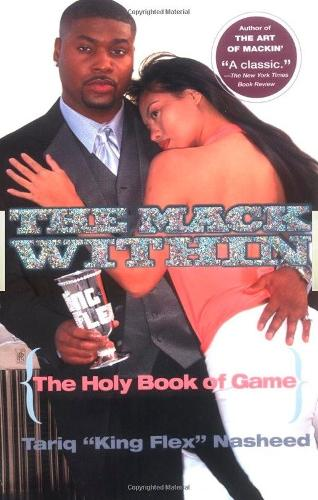 The Mack Within: The Holy Book of Game (Paperback)