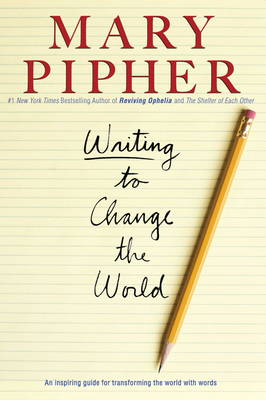 Writing to Change the World (Paperback)