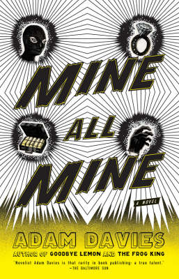 Mine All Mine (Paperback)