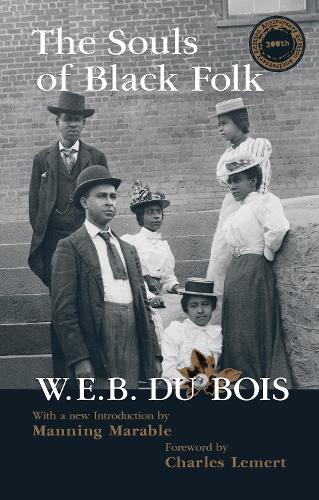 Souls of Black Folk (Hardback)
