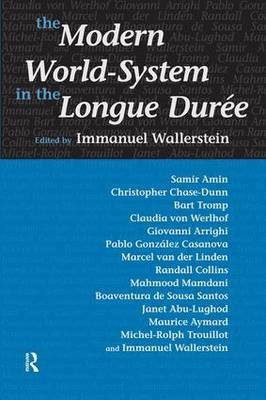 Modern World-System in the Longue Duree (Paperback)