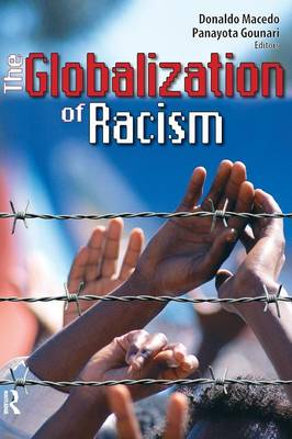 Globalization of Racism (Paperback)