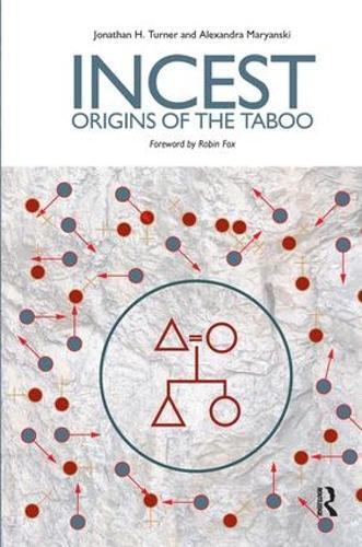 Incest: Origins of the Taboo (Hardback)