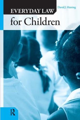 Everyday Law for Children (Hardback)