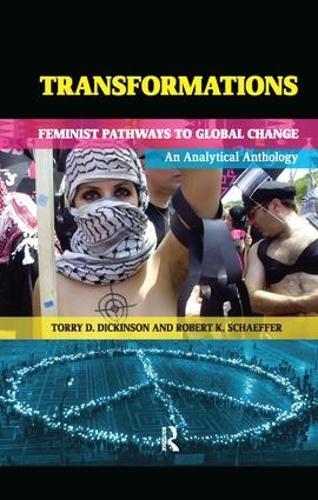 Transformations: Feminist Pathways to Global Change (Hardback)