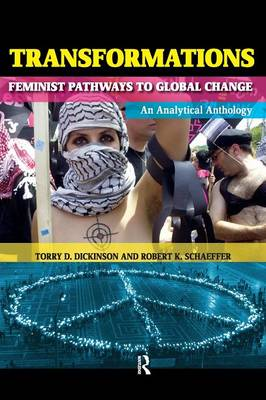 Transformations: Feminist Pathways to Global Change (Paperback)